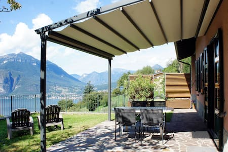 House Casa Ronco for 4 persons