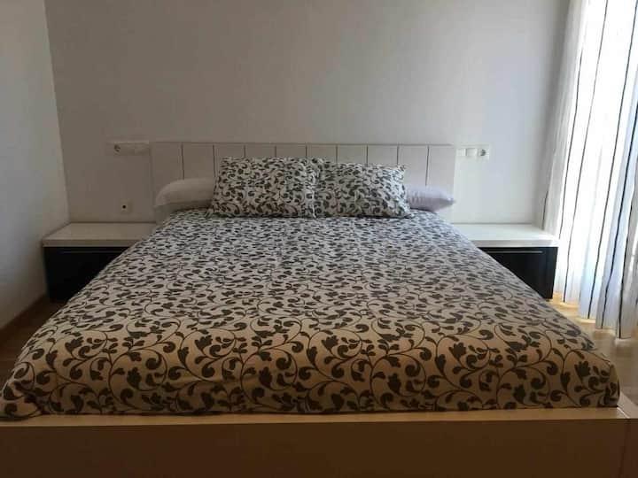 Apartamentos Vive Soria I - Céntrico y tranquilo