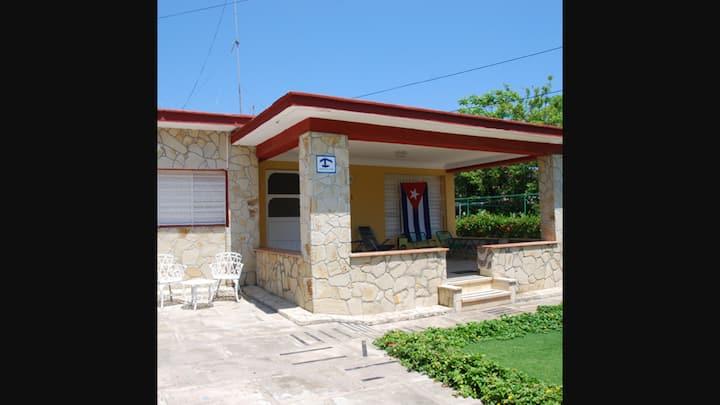 Villa Los Cocos Guanabo Beach
