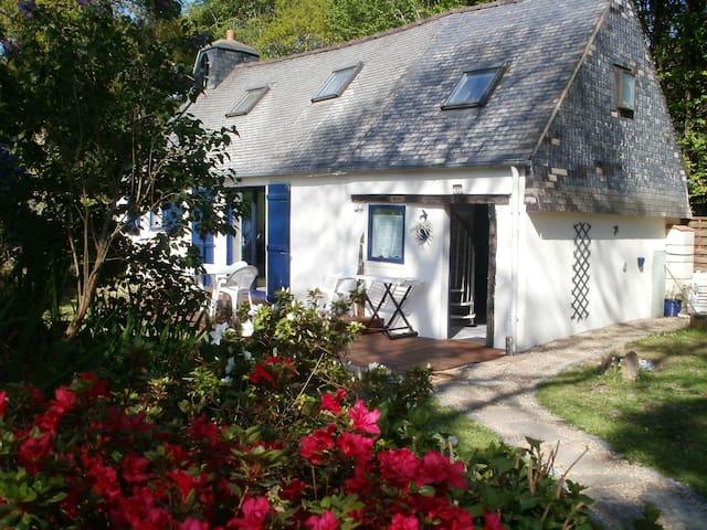 Maison très agréable où rien ne manque jardin clos - Combrit - Casa