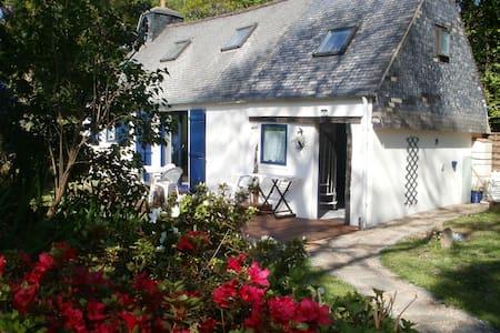 Maison très agréable où rien ne manque jardin clos - Combrit - Haus