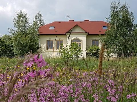 Dom Wędrowca pod Lipą
