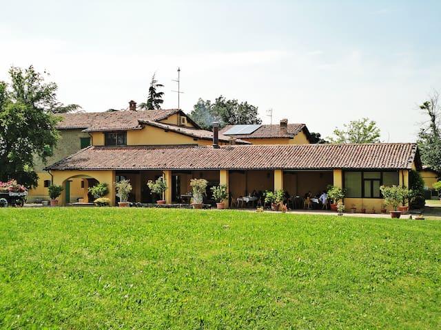 Casa Ca' Driano - Monteveglio - Casa