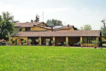 Casa Ca' Driano - Monteveglio - Rumah