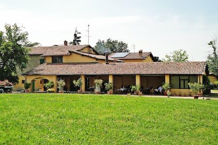 Casa Ca' Driano - Haus