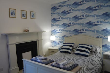 Harbour Ayr, quiet boutique apartment - Ayr - Apartment