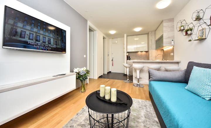 City Apartment Lana