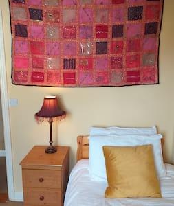 *Cosy Single Room In Portlaoise*