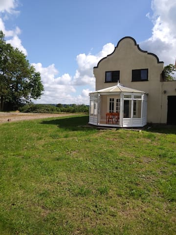 The Old Rectory Cottage