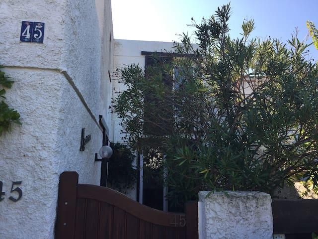 //** Villa T5 Port Leucate (Juillet et Aout) **// - Leucate - House