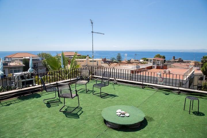 Case Vacanza Il Glicine - Zaffiro Apartment
