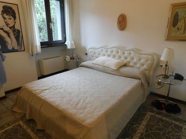 Appartamento per vacanze in moderno condominio