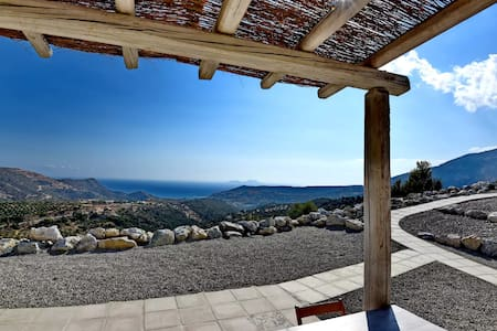 One Bedroom Villa M2 - Agia Galini
