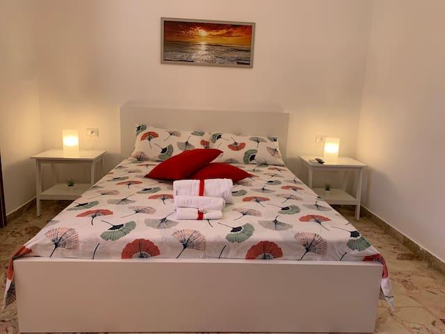 Casa Delizia Alessia's apartment