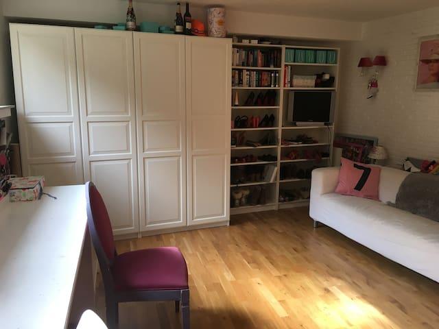 gemütliches Appartement in Meerbusch - Meerbusch - Villa