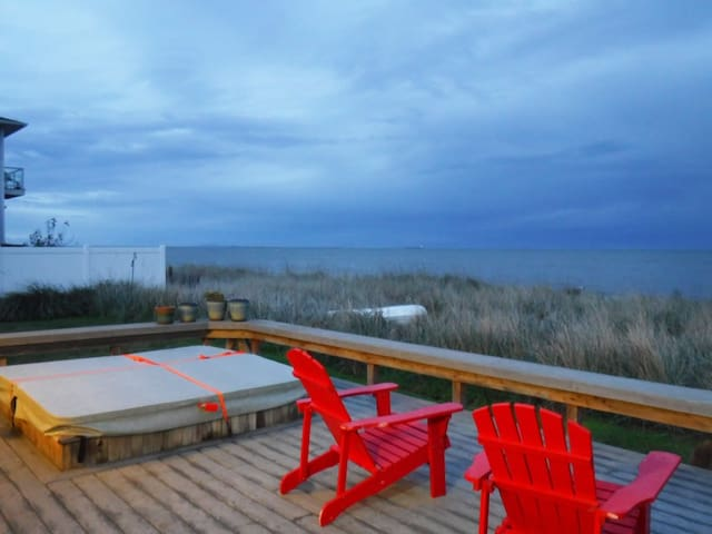 3 Crabs Beach House