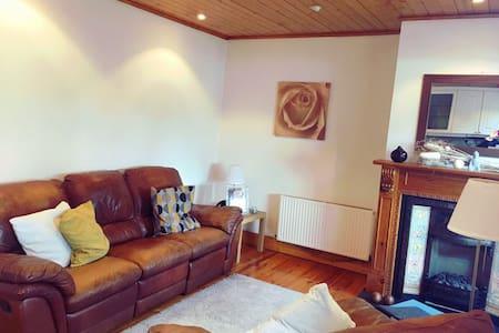Cosy double bedroom - Greenhills - Casa