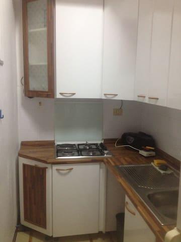 Appartamento sul mare - Bovalino - Apartamento