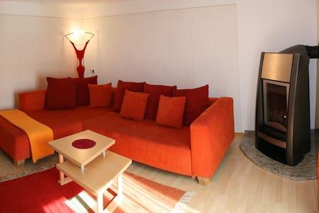 Appartement Bernhard, 2-8 P., Nähe Zillertal Arena - Zell am Ziller