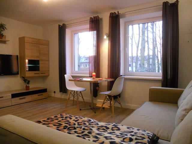 Mini apartament 2-3 osobowy