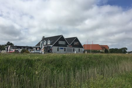 Lejlighed I Bjerregård tæt ved vandet