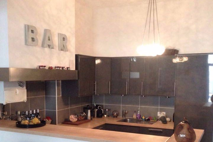 Bel & grand appartement cosy au coeur de MTP. - Montpellier - Appartement