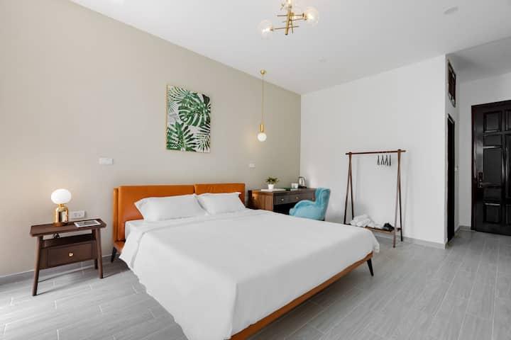 Beautiful Designer Queen Room Suite S Otel QN502