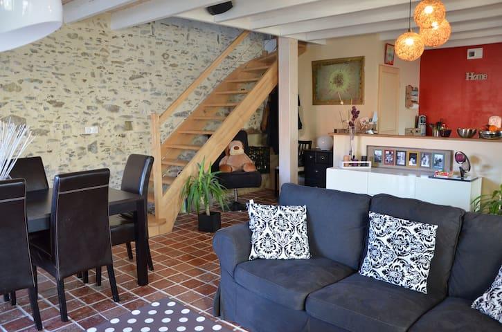 Hameau du Fief - Les Brouzils - Rumah