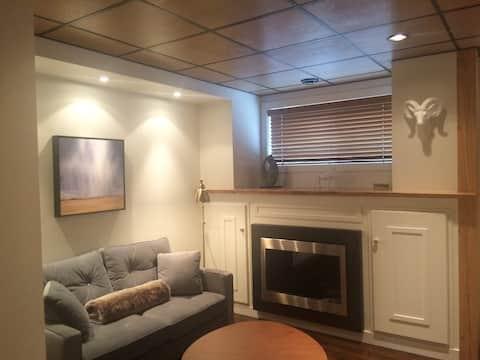 Margo & Ian's Luxury Guest Suite
