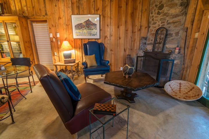 Aravaipa Canyon Retreat - Winkelman - Bed & Breakfast