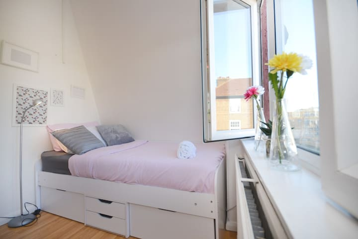 CS11 10% OFF Long stays | Room Heart of Brick Lane
