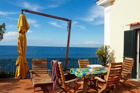 casa vacanze discesa mare - Casamicciola Terme - Huvila