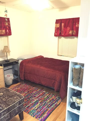 Private Room near Tysons Corner - Falls Church - Huis