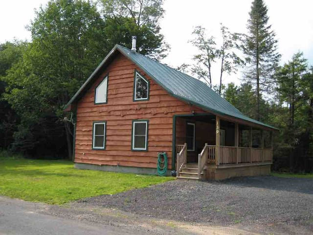Lake Effect Lodge - Your getaway to the Tug Hill