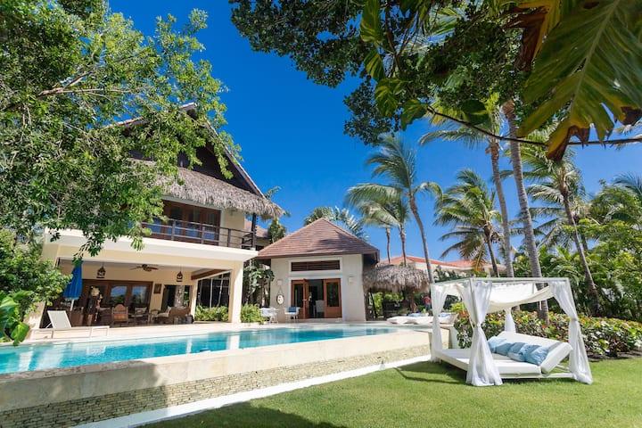 1 King BR - Villa Tortuga, Punta Cana