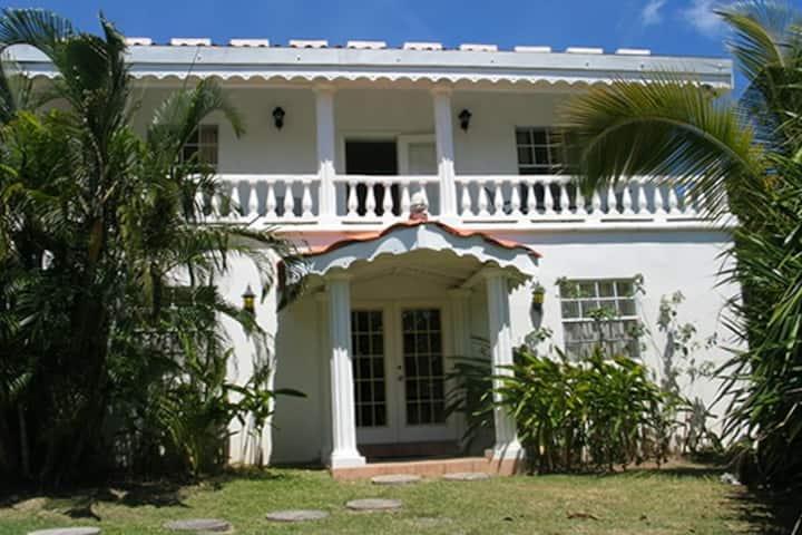 Castles in Paradise Villa 1