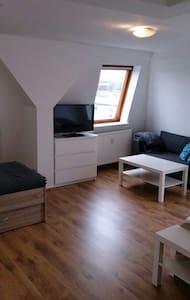 Zentral gelegen mit Hafenblick - Bremerhaven - Διαμέρισμα