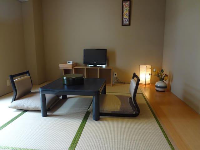 30s Shirarahama★15 min famous spot! Best location!