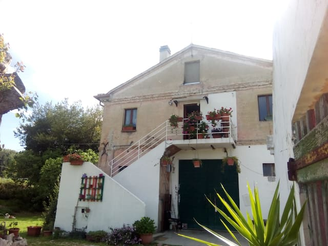 Airbnb Mondolfo Vacation Rentals Places To Stay