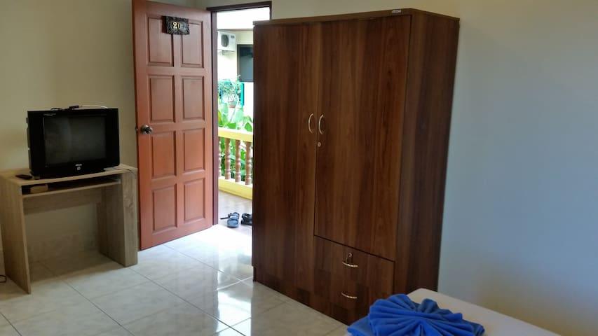 Massuwan House Room 306