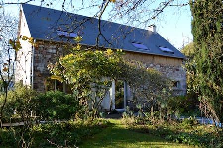 Maison dans notre paradis normand, cadre bucolique - Orval