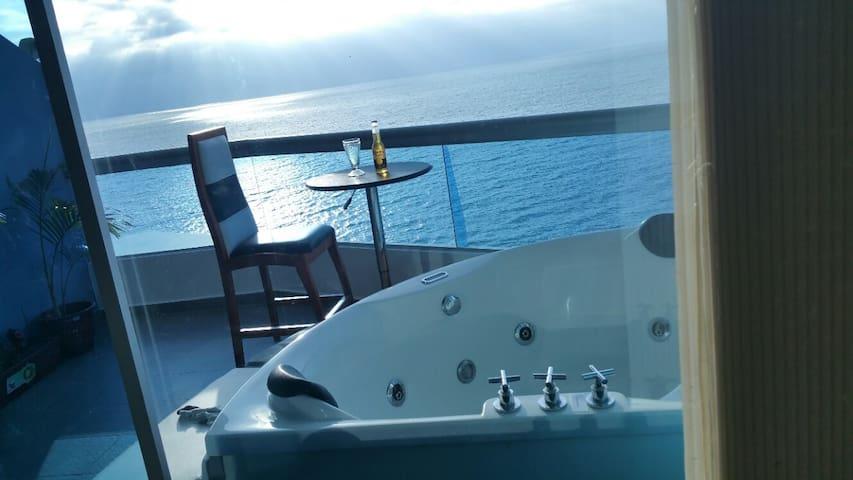 5 STAR LUXURY OCEAN FRONT/LUJO CON DESAYUNO!!!