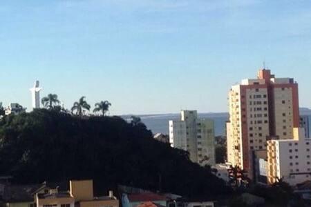 Kitinet em Barra Velha -SC ao lado do mar - Barra Velha - Apartamento