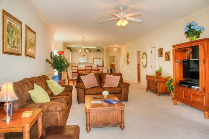 Amazing Myrtle Beach condo, perfect for everyone! - Myrtle Beach - Kondominium