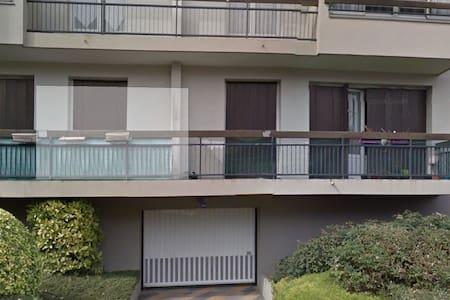 Appartement 90 m2 - RDJ - Calme - Villemomble