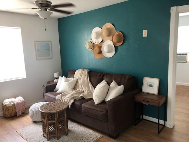 Comfy Casa Oasis