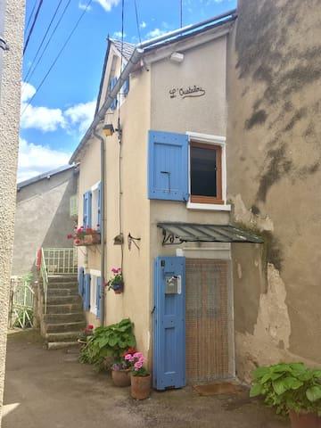 """""""L'Oustalou"""" -  Maison de Village"""