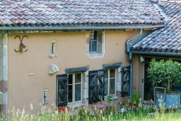 Maison de Campagne au coeur du Quercy - Vaour - Dům