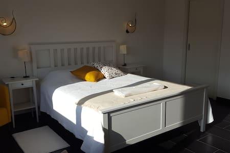 Appartamento in casa privata con entrata separata