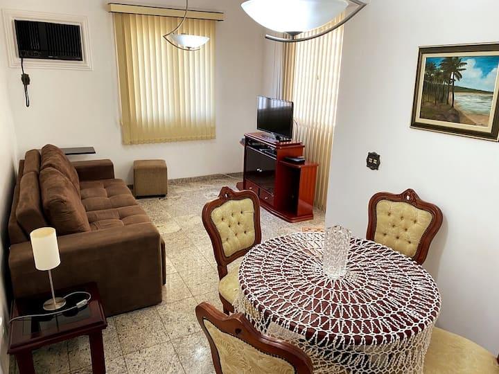 Excelente Apartamento no Cambuí